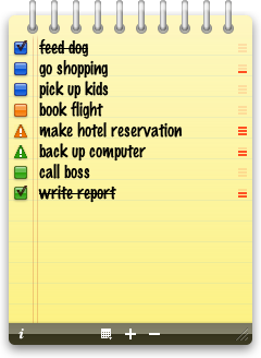 to do list freeware